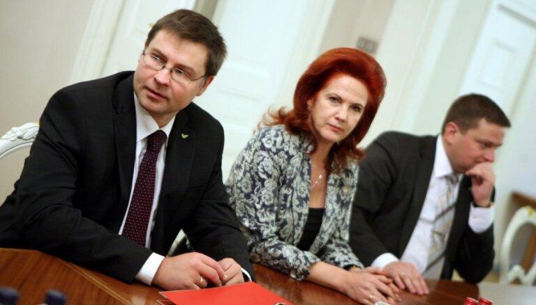 Депутаты Сейма встретятся с послами Латвии