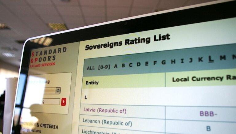 Латвия и Эстония занимают последние места в рейтинге самых влиятельных стран мира