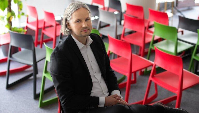 Reinis Rubenis: 21. gadsimta skolotājs – vairosim kopā viņam atbalstu