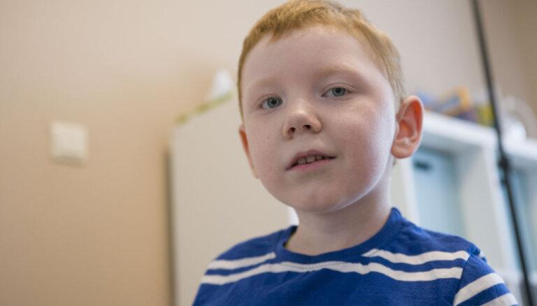 У будущего тоже есть своя цена: маме шестилетнего Даниэля очень нужна ваша поддержка