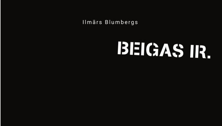 Pirmo reizi būs aplūkojami Ilmāra Blumberga dzīves pēdējā gadā tapušie zīmējumi