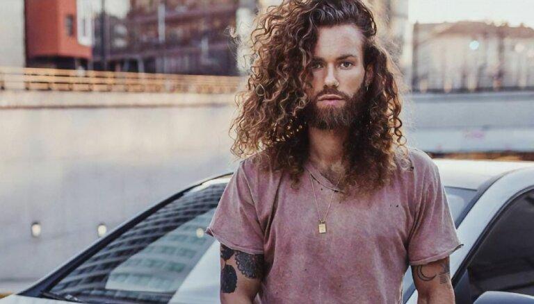 Не только бунтарь. Зачем мужчины начали массово отращивать волосы?