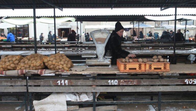 No 1. janvāra Latvijai raksturīgiem dārzeņiem un augļiem būs samazināts PVN