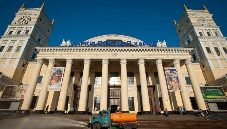 Русский стал официальным уже в шести областях Украины