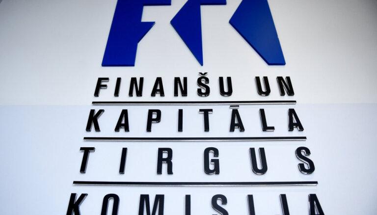 Reizniece-Ozola: FKTK darbības auditu varētu uzticēt OECD