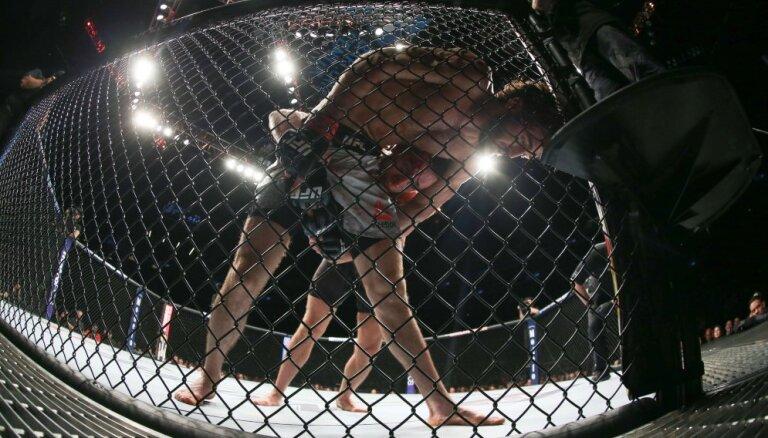 Боссы UFC назвали лучшего бойца, лучший нокаут и лучший болевой прием в 2018 году