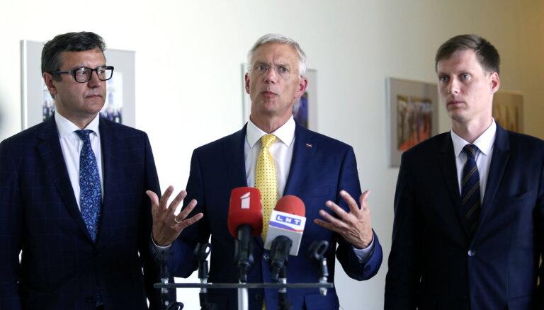 Pagarina kandidātu izvirzīšanas laiku Latvijas Bankas prezidenta amatam