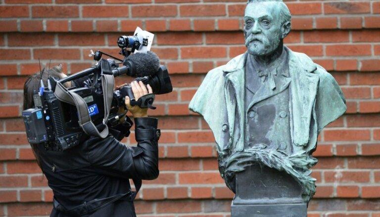 Лауреата Нобелевской премии по литературе объявят 10 октября