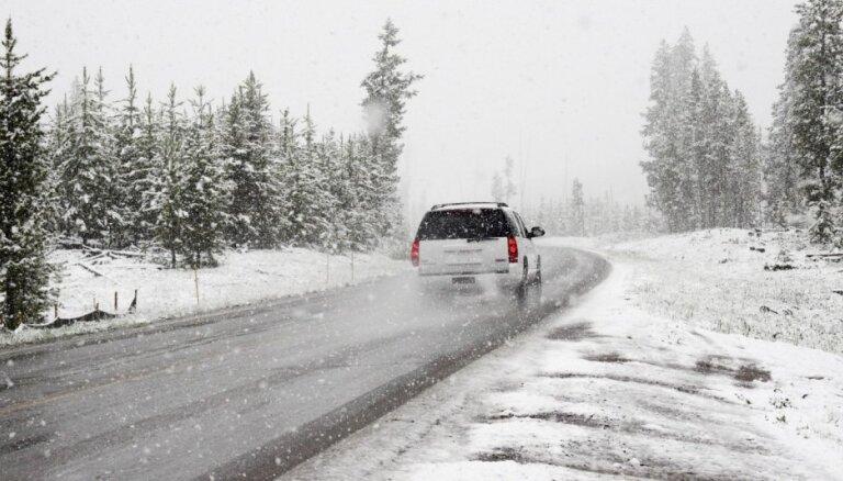 Kā auto sagatavot ziemai un ko darīt, ja tam nepieciešams kredīts?