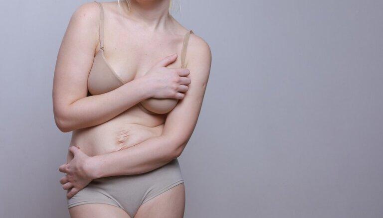 Pieci soļi, kā atgūt formu pēcdzemdību periodā