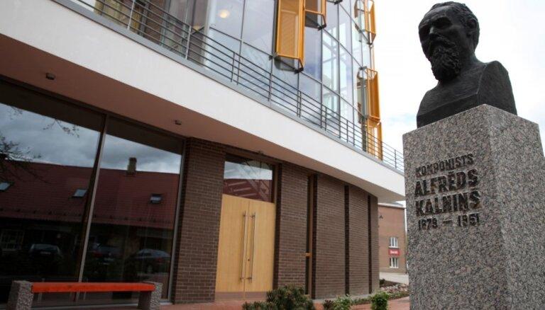 Skola ar stāstu: Alfrēdskola – Vidzemes Gaismas pils
