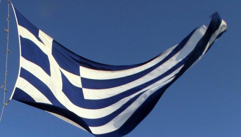 Греция пригрозила дефолтом по долгу МВФ