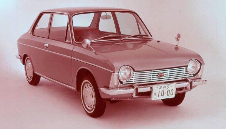 'Subaru' opozītdzinēju ražošana pārsniegusi 15 miljonus
