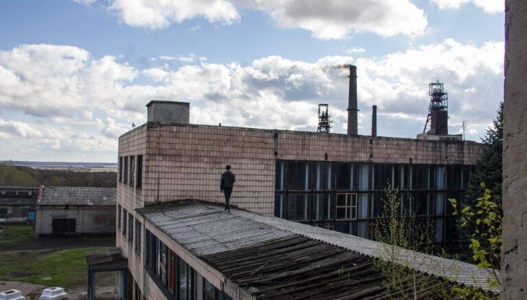 Aizvērtais 'iespēju logs'. EDSO un ANO eksperti par tīro veiksmi un nenovēršamo katastrofu Donbasā