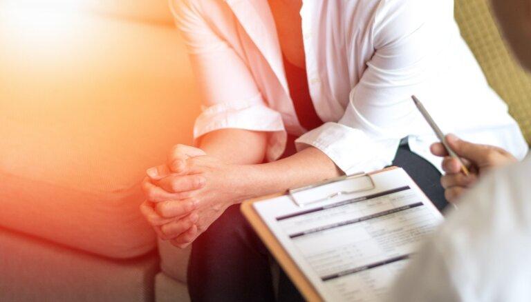 Psihoterapija: ko tas nozīmē un kad ir laiks apmeklēt ārstu