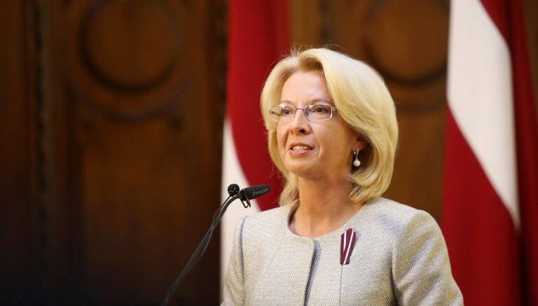 Мурниеце: голосование за образование на госязыке так же важно, как за преамбулу Сатверсме