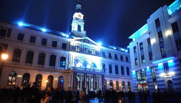 Rīgas dome atjaunos dalību Latvijas Pašvaldību savienībā
