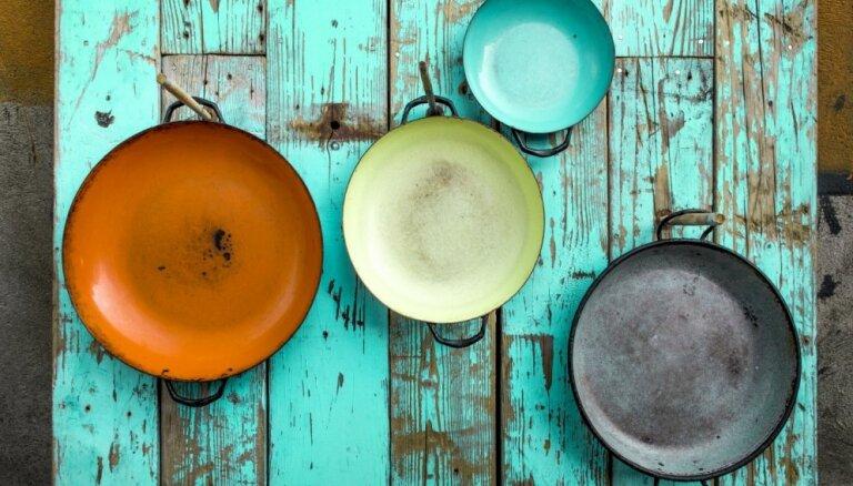 Топ-8 видов безопасной посуды для приготовления еды, которой вы должны обзавестись