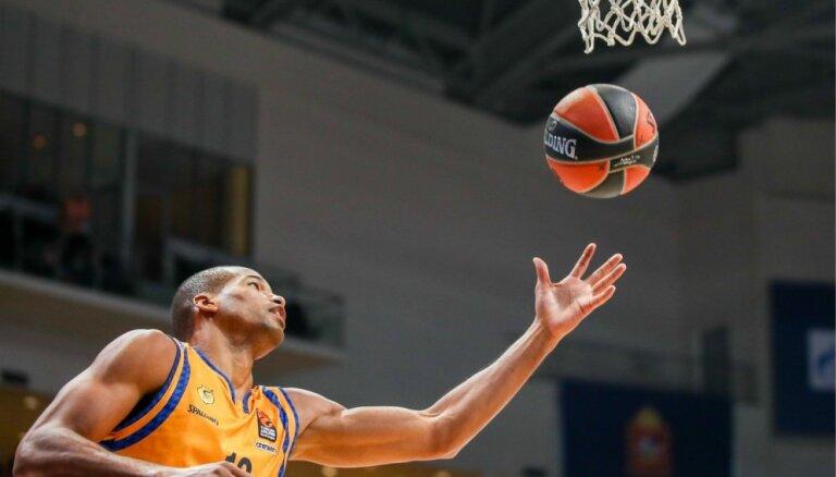 Par ULEB Eirolīgas kārtas vērtīgāko basketbolistu kļuvis Baess
