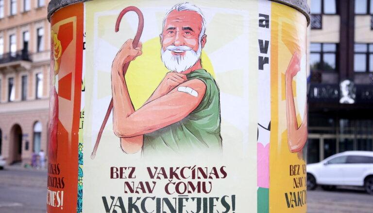 """Привитые против непривитых: Латвия обсуждает новые """"ковидные"""" ограничения. 20 сентября: главное"""