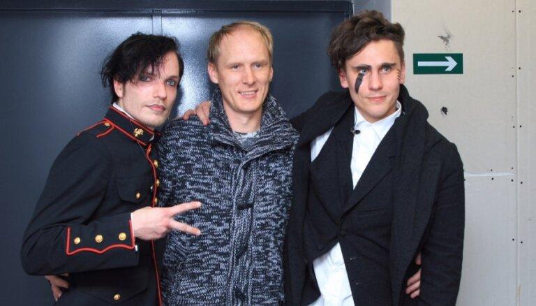 'Radio 101' turnejas noslēguma apmeklētājus pārsteidz grupa 'Instrumenti'