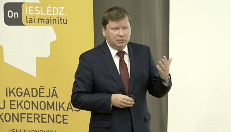 Ēnu ekonomika Latvijā pērn – 23,9% no IKP