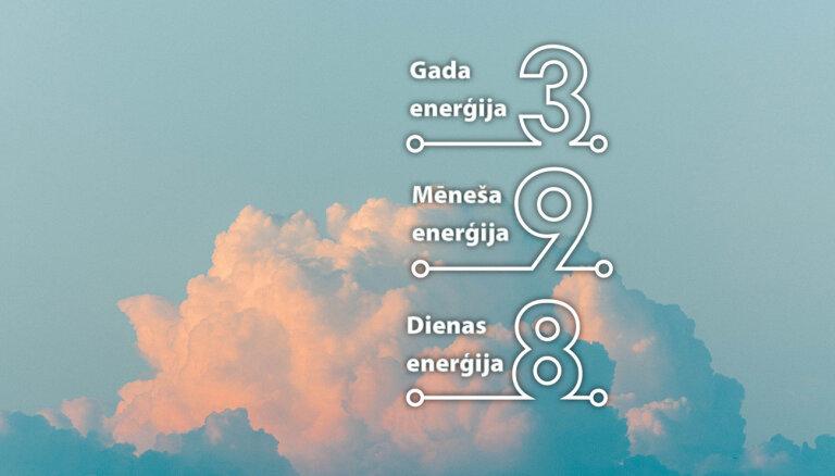 17. jūnija numeroloģiskais dienas fons