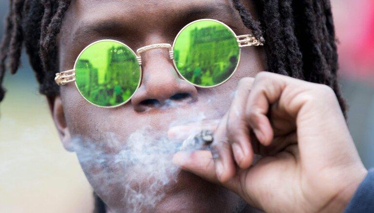 Ниже пояса: ученые выяснили, чем для мужчин опасна марихуана