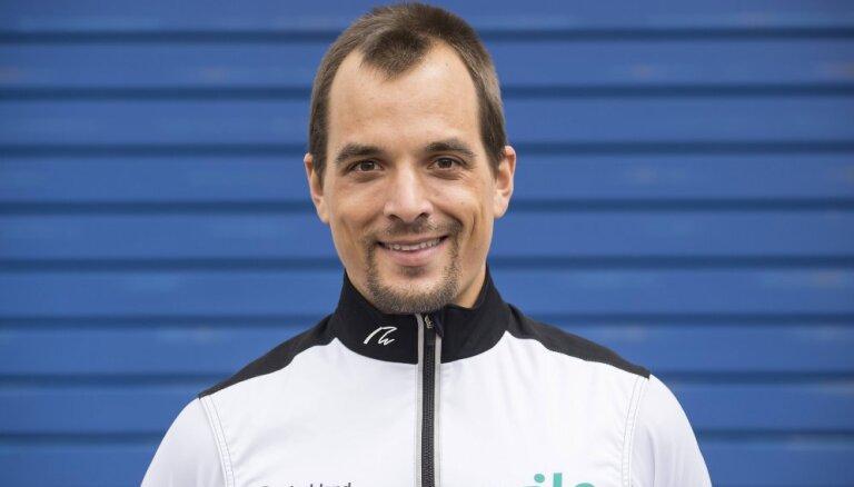 Олимпийский чемпион скончался во время отдыха на швейцарском курорте