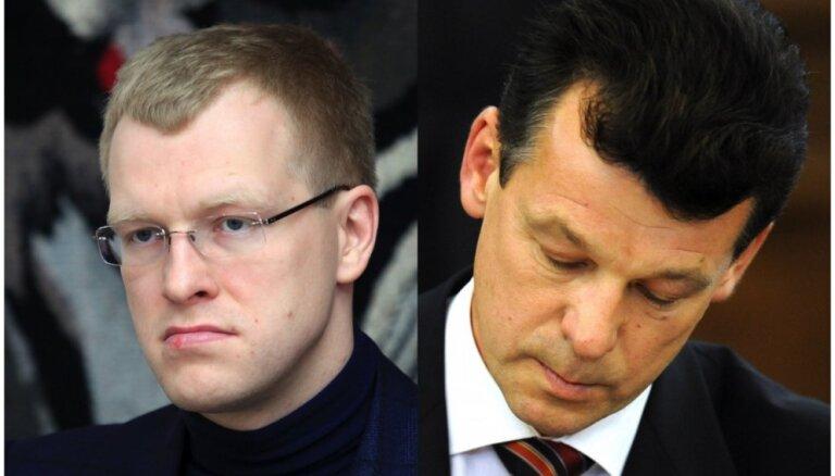 Elksniņš: Pašreizējā situācijā labākais risinājums būtu atkārtotas vēlēšanas Daugavpilī