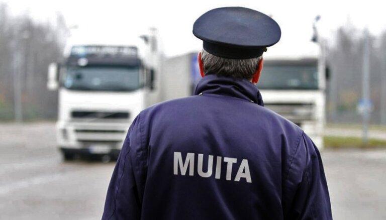 СГД предлагает перевозчикам пересекать границу с Россией через Гребнево
