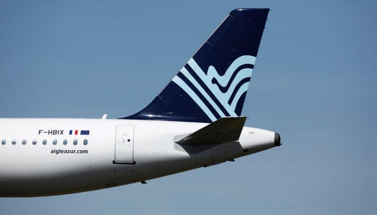 Tumšais septembris – turbulences vilni neiztur trīs Eiropas aviokompānijas