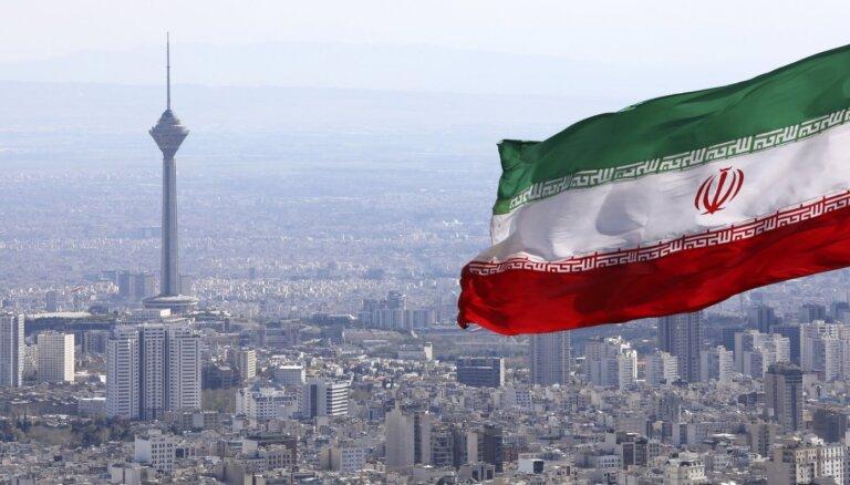 Irānas bagātinātā urāna krājumi pārsniedz limitu