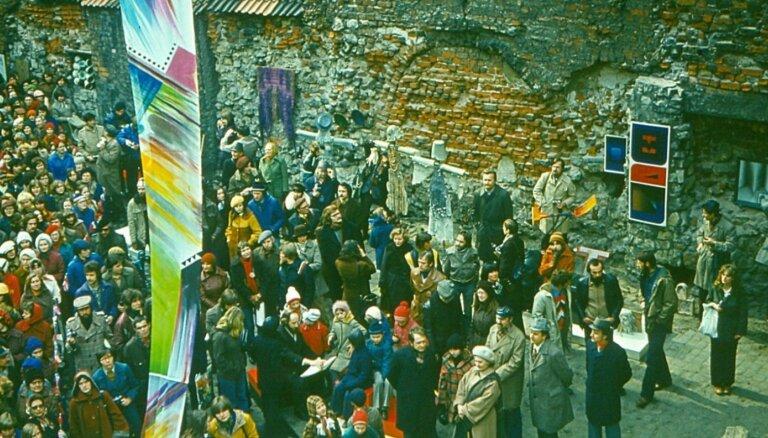 Mūkusalas mākslas salonā būs Mākslas dienām veltīts vakars