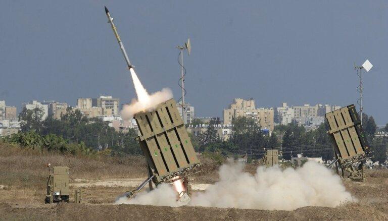 Израиль нанес новые удары по Газе. Ситуация здесь серьезно накалилась