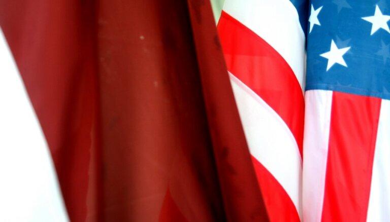 США могут потеснить Россию в сфере поставок газа в Латвию