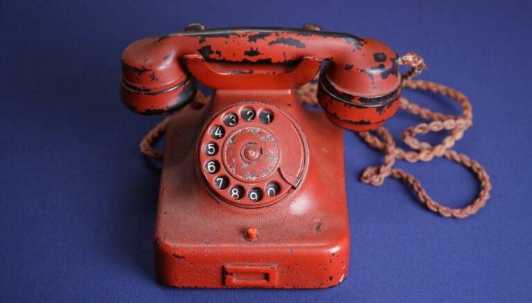Телефон Гитлера продан за 240 тысяч долларов