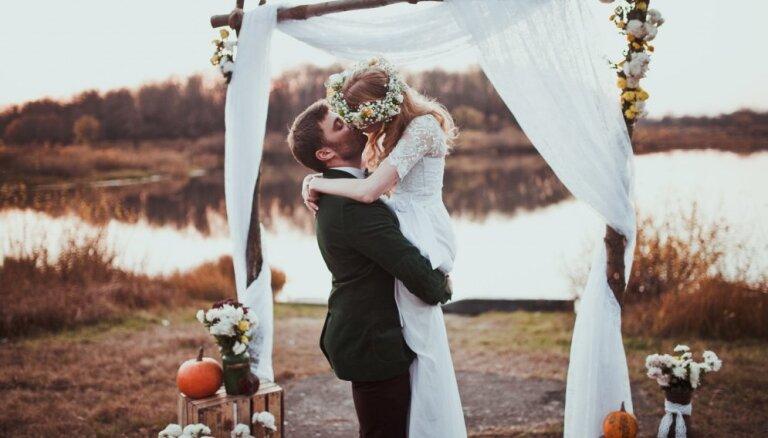 Astoņas lielākās kāzu izmaksu pozīcijas: praktiski padomi īpašās dienas plānošanā