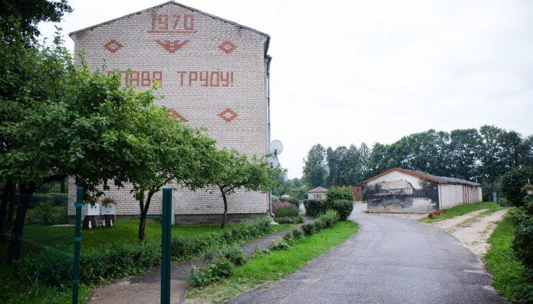 Отчет Госконтроля: большая часть жилфонда Латвии деградирует до состояния трущоб