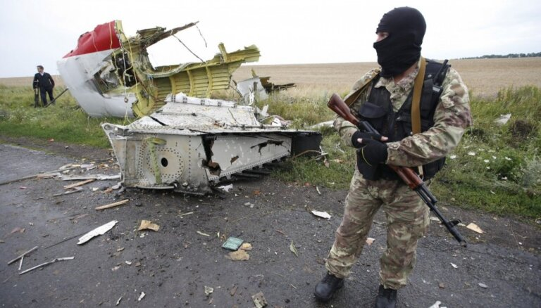 Нидерланды сняли с Украины ответственность за крушение MH17 в Донбассе