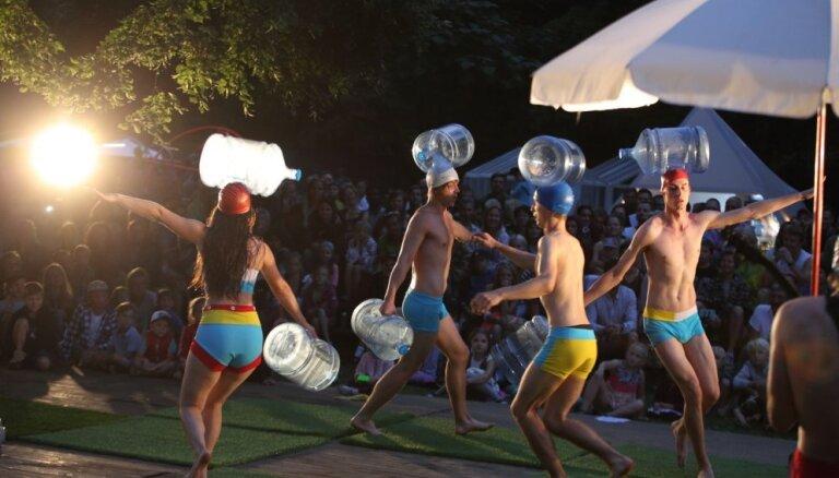 Rīgā norisināsies jau desmitais pilsētas festivāls 'Piena svētki'
