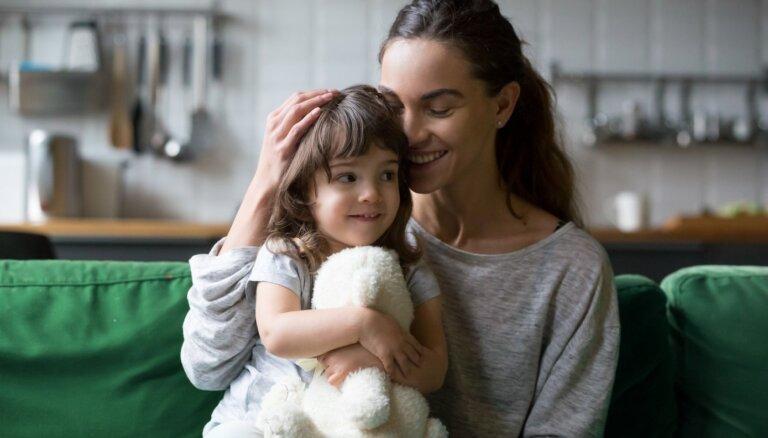 Новое пособие по присмотру за ребенком. Что надо знать?
