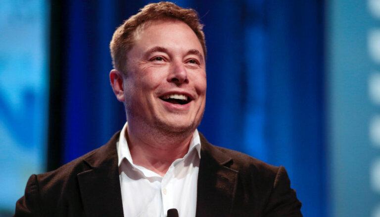 Илон Маск вошел в пятерку богатейших миллиардеров в рейтинге Forbes