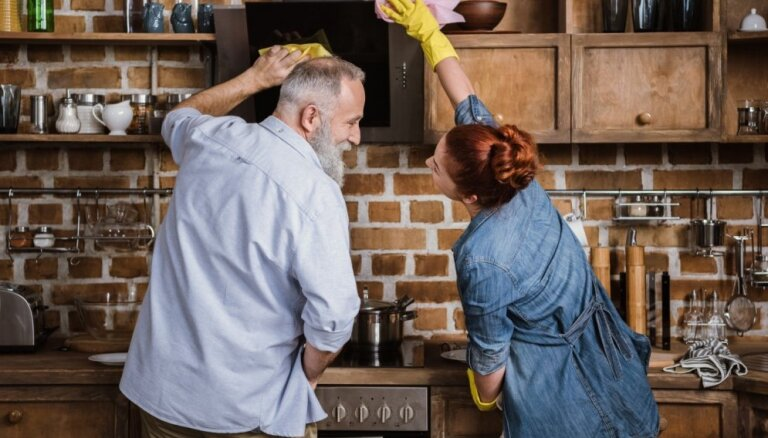 График чистоты: как за неделю очистить целый дом и не сойти с ума