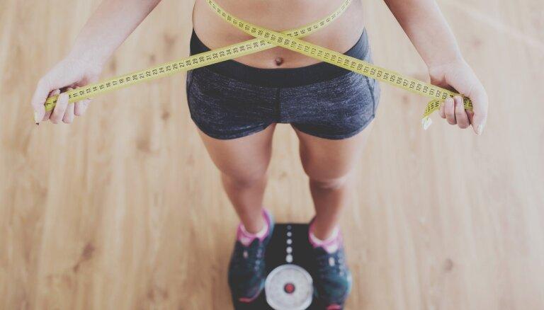 Apsēstība ar svariem – kāpēc neizdodas zaudēt svaru, ejot uz zāli ik dienu