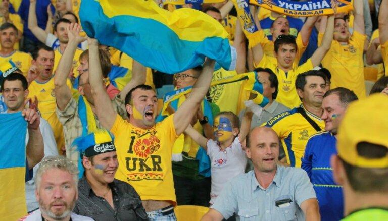 Украина все же покажет матчи чемпионата мира из России из-за долга Западу
