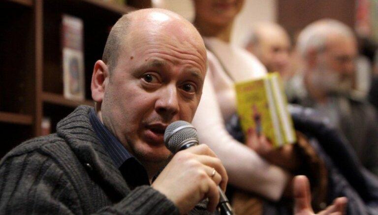 Polaris приглашает на встречу с писателем Славой Сэ
