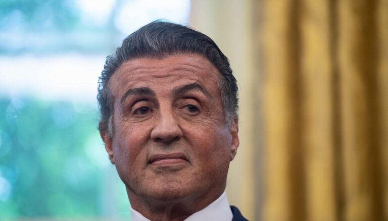 Pret Staloni sākta izmeklēšana par seksuālu uzbrukumu