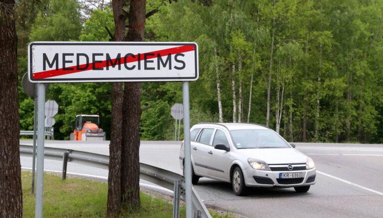 Eksperts: kreisais pagrieziens uz Medemciemu var saglabāties tikai kā pagaidu risinājums