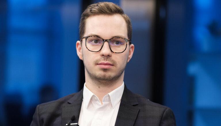 """""""Для развития Латвии"""" выдвигает на должность главы VARAM депутата Плешса"""